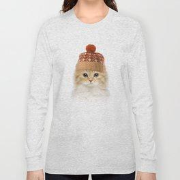 YANNICK Long Sleeve T-shirt