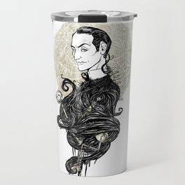 Sherlock Holmes - Consulting Detective Travel Mug