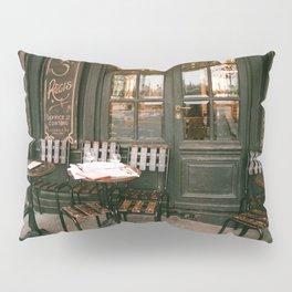 Regis Cafe Pillow Sham