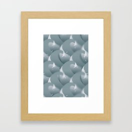 Shelter - Water Framed Art Print