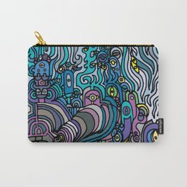 THE AFTERPARTY Carry-All Pouch