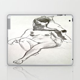 Lowered Expectations  Laptop & iPad Skin