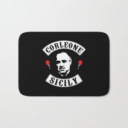 Vito Corleone - The Godfather Bath Mat