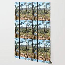 Sparrowhawk Mountain Series, No. 12 Wallpaper