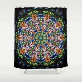 Neurosis 2 K2 (2016) Shower Curtain