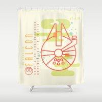 MNML: YT-1300 Shower Curtain