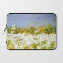 At the roadside Laptop Sleeve