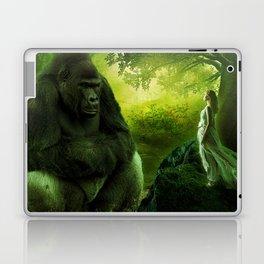 First Sight Laptop & iPad Skin