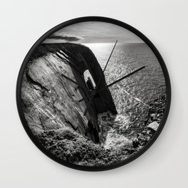 RR(289) Art print from Ireland Wall Clock