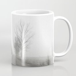 Focus on the journey  Coffee Mug