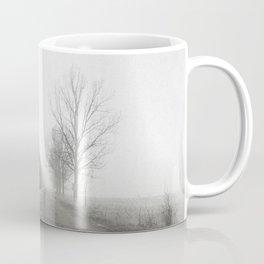 Focus on the journey  Coffee Mug