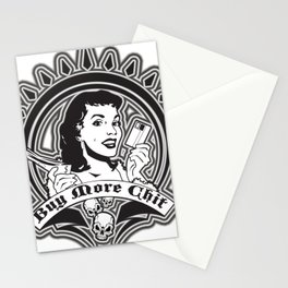 OH CHIT! Stationery Cards