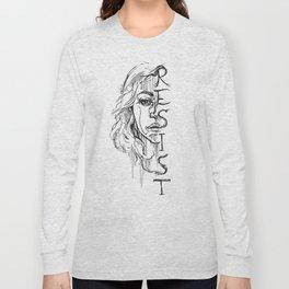 Resist Long Sleeve T-shirt