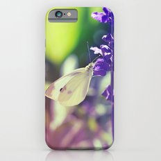 Pieris Rapae iPhone 6s Slim Case