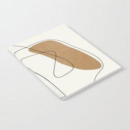 Thin Flow II Notebook