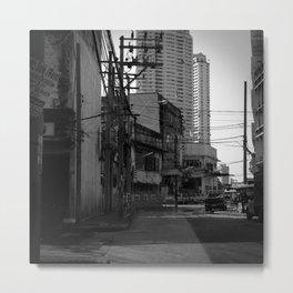 BLCKBTY Photography 011 Metal Print