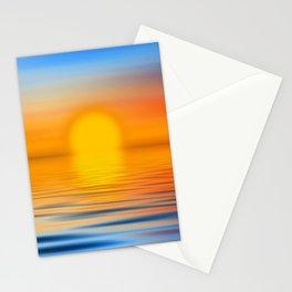Sunset 57 Stationery Cards