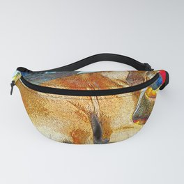 Amy Fanny Pack