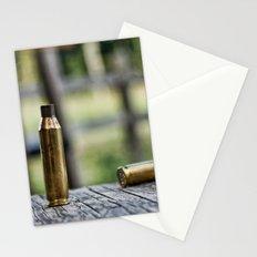Empty Shell Stationery Cards