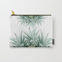 Abstract Pineapple Carry-All Pouch