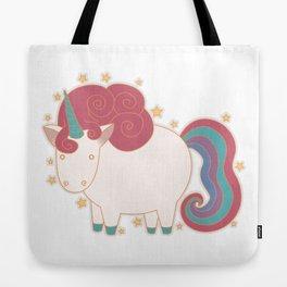 Unicorn! Tote Bag