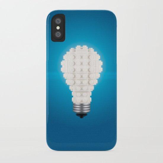 Here's an idea! iPhone Case