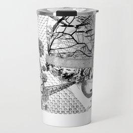 1,616199·10^(-35) m Travel Mug