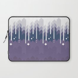 Mountains Abstract Laptop Sleeve
