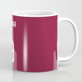 DUNBAR - 9 Coffee Mug