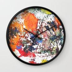 desen Wall Clock