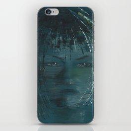Cortana iPhone Skin