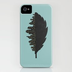 Leaf City Slim Case iPhone (4, 4s)