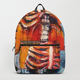 Syndrome Backpack