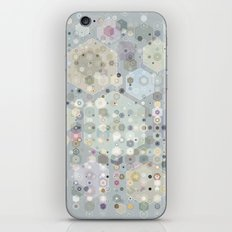 Precious Beehive iPhone & iPod Skin