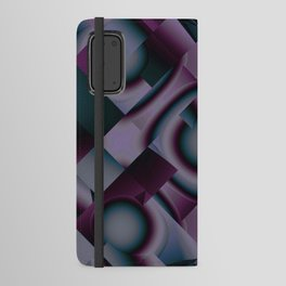 PureColor Android Wallet Case