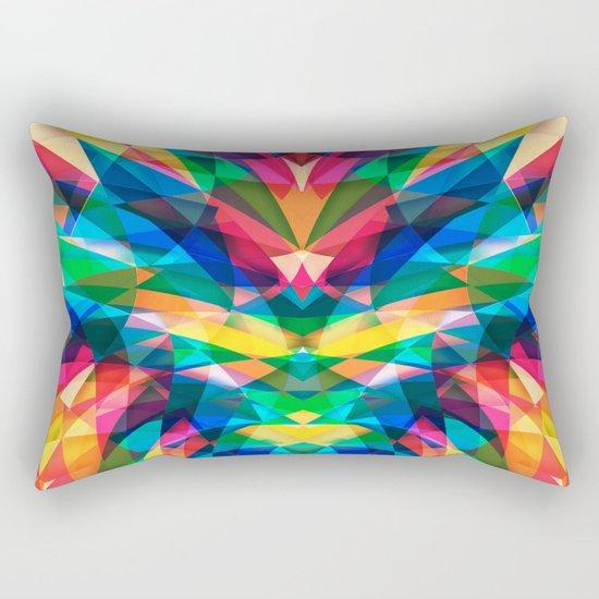 Day We Met Rectangular Pillow
