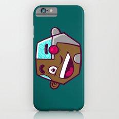 Mr. Roboto iPhone 6s Slim Case