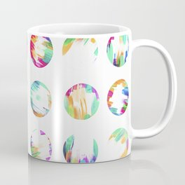 24 Dots Coffee Mug