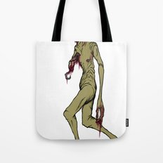 Oh Don't Mind Me. Tote Bag