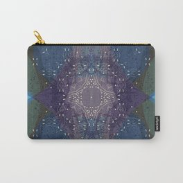 Pattern Play Carry-All Pouch