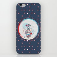 anatomy iPhone & iPod Skins featuring Anatomy by infloence