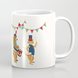 Pomp and Circumstance Coffee Mug