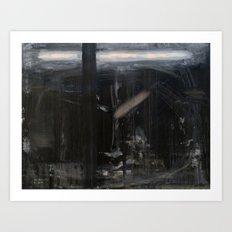 Innovation (oil on canvas) Art Print