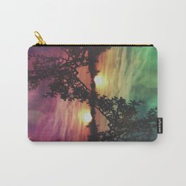 yin yang sky Carry-All Pouch