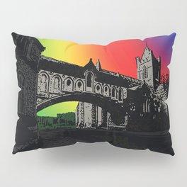 Christ Church Cathedral, Dublin Pillow Sham