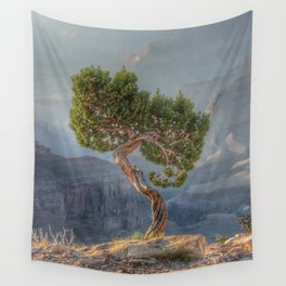 Twisted Wall Tapestry