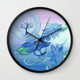 Dream 2 Wall Clock