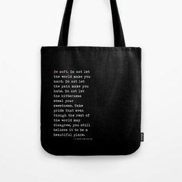 The Fur Tote Bag