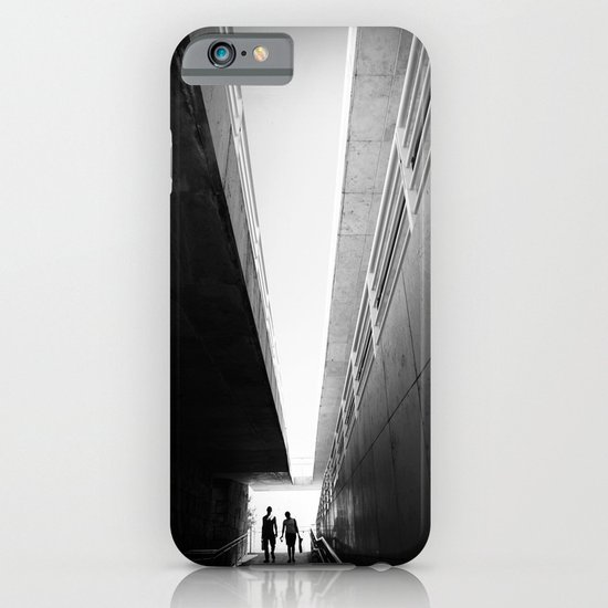 Perspective for two iPhone & iPod Case