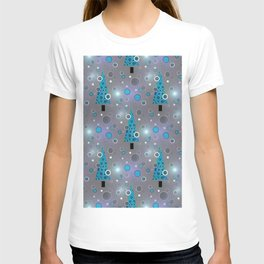 Blue Christmas T-shirt